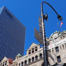 Montréal : la bataille de l'urbanisme