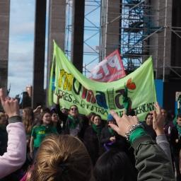 Droit à l'avortement en Argentine : un symbole de la lutte pour les droits des femmes en Amérique latine