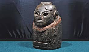 El Ekeko - époque Tiwanaku ©Las Cosas Claras (N°125)