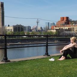 Portfolio : Gens de Montréal
